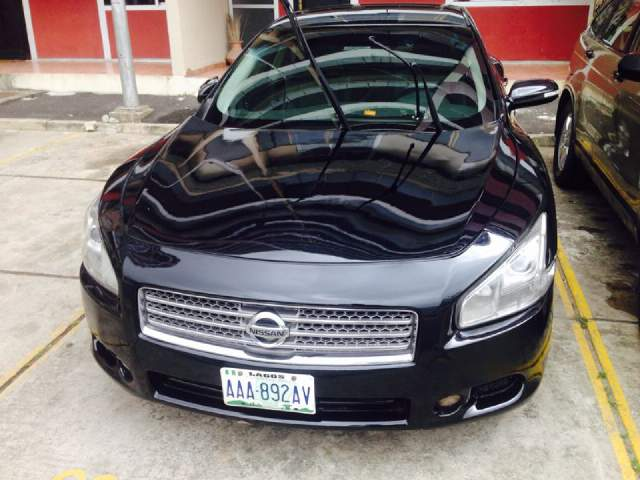 1 Like. Re: Clean Used 2010 Nissan Maxima ...