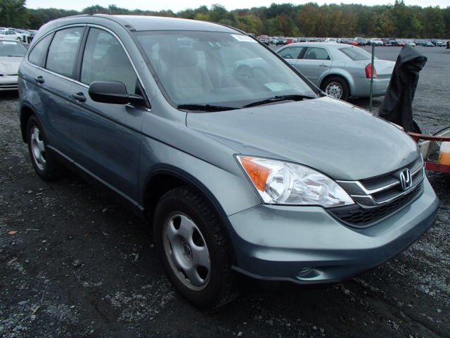 Direct Tokunbo Honda Cr-v 2010 Model For Sale With Full Option,for 1.8M - Autos - Nigeria