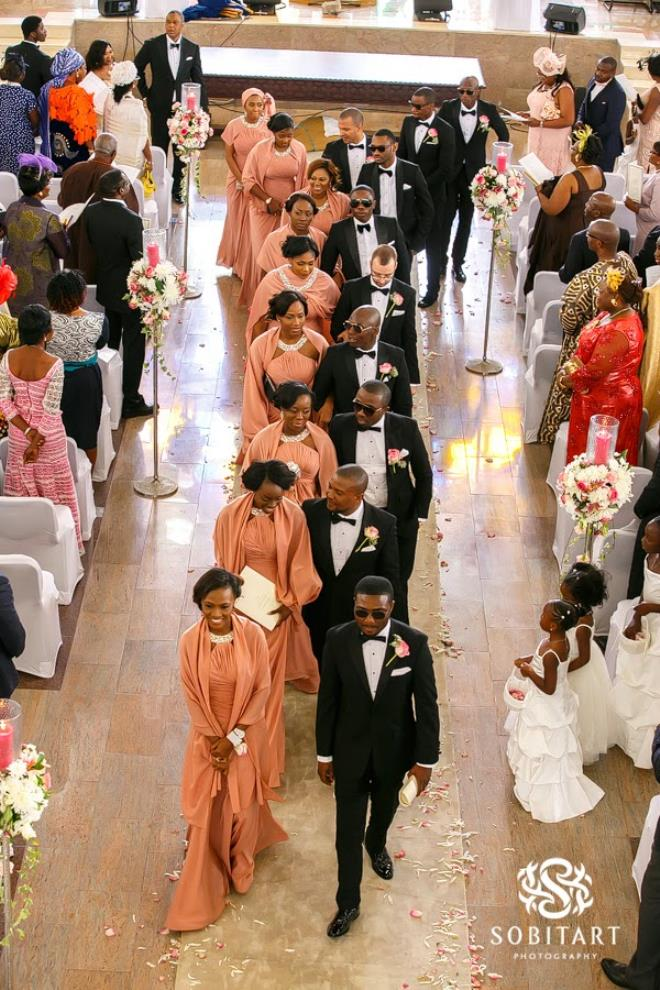 Latest on BN Celebrity Weddings | . Read on BellaNaija ...