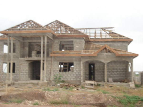 Building construction and remodelling deleone engineering for Mansions in nigeria for sale