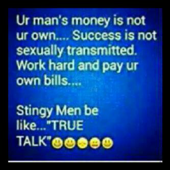 Stingy guys quotes