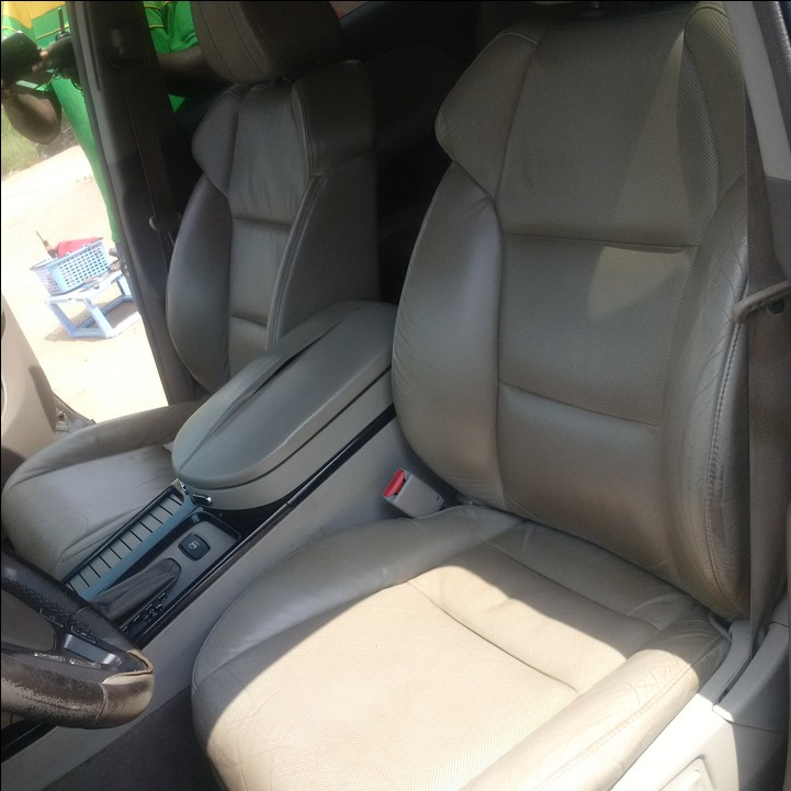 Neat Used 2008 Acura MDX --- Price N2,500,000