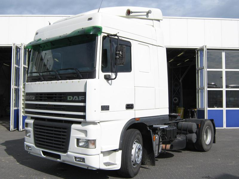STARTING A TRUCKING/HAULAGE BUSINESS IN NIGERIA
