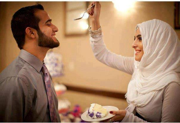 Image result for islamic love couple