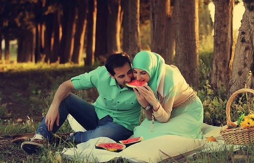 men and women relationship in islam