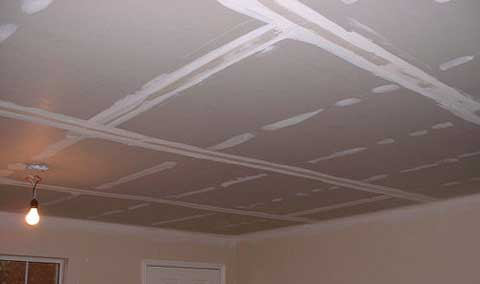 Advice needed between pvc asbestos and pop properties for Is there asbestos in drywall