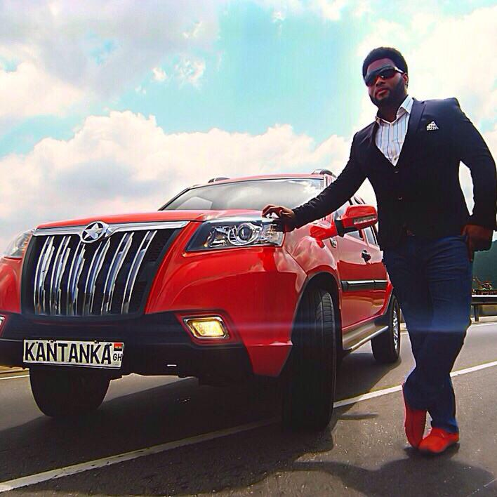 Made In Ghana Cars Breaks Into Europe And America Markets