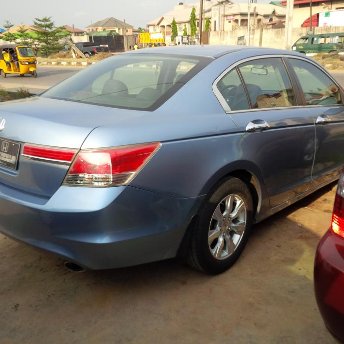 Pristine 2012 Honda Accord (toks) (super Clean + Best
