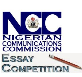 nigerian communication commission (ncc) undergraduate essay competition