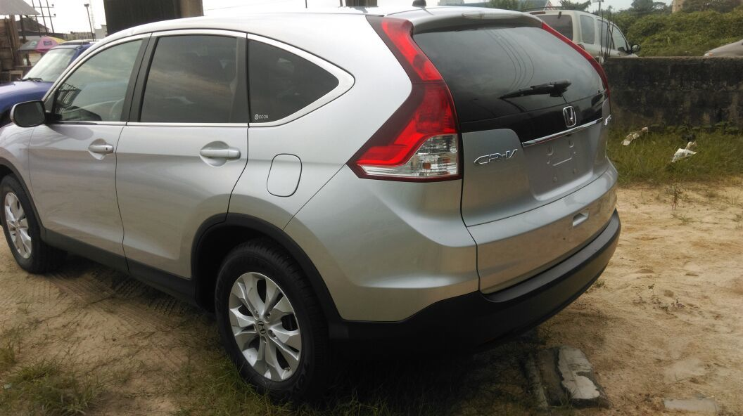 tokumbo 2012 honda crv for sale in phc autos nigeria. Black Bedroom Furniture Sets. Home Design Ideas
