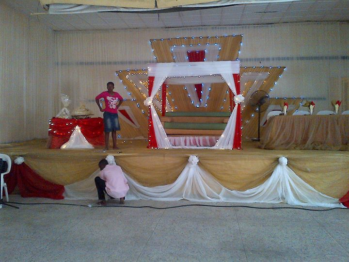 how to start a wedding planning business in nigeria