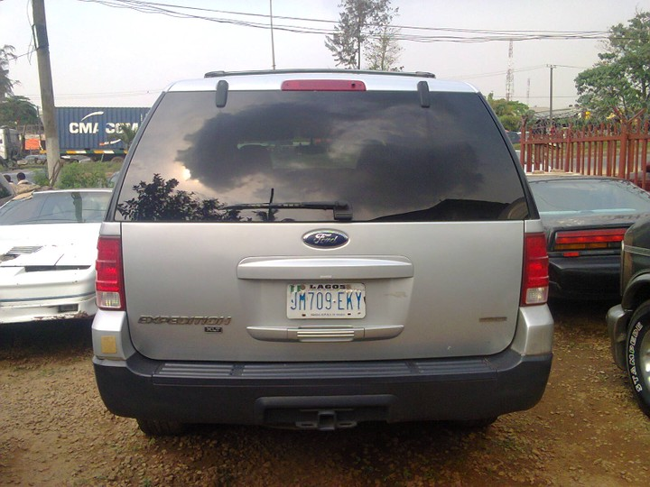 used ford expedition with roof dvd is for sale just call 09098260211 autos nigeria. Black Bedroom Furniture Sets. Home Design Ideas