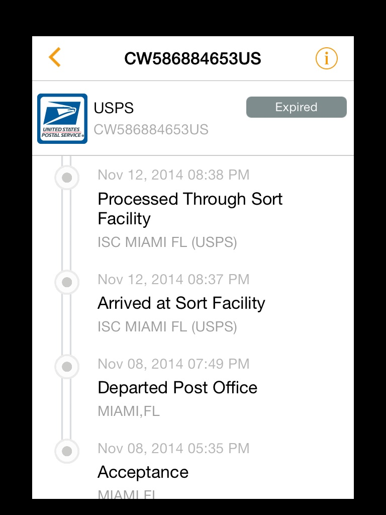 Package Delivery Problems: USPS And NIPOST - Business (13
