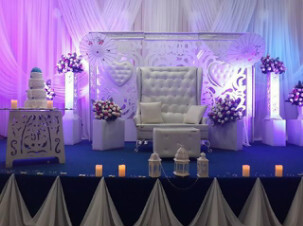 Pictures of lovely wedding reception decorations and cakes 1 like 1 share junglespirit Images