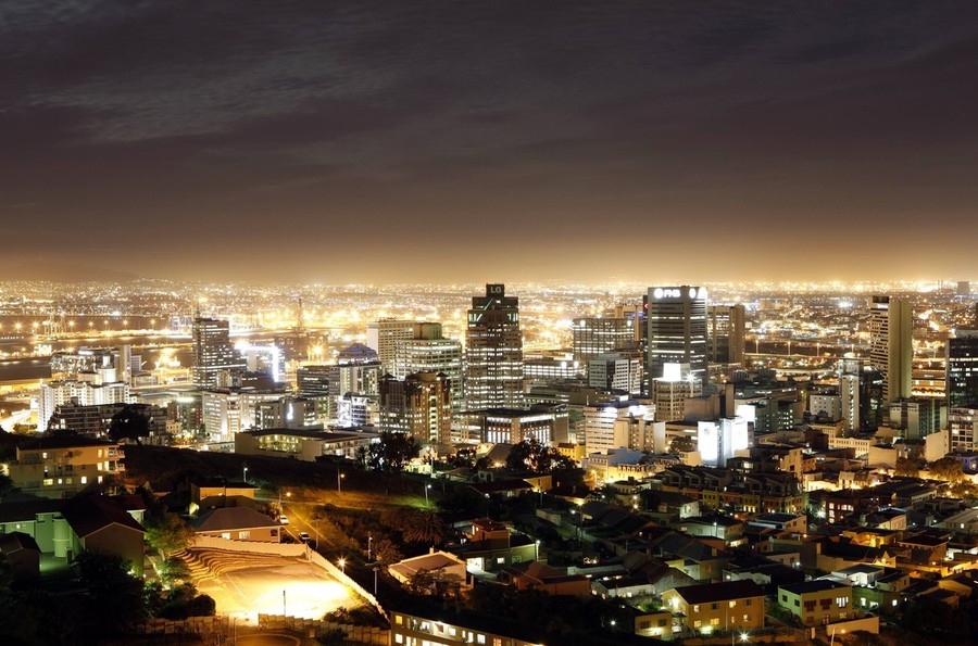 Cape Town Most Beautiful African City Pics Travel 1 Nigeria