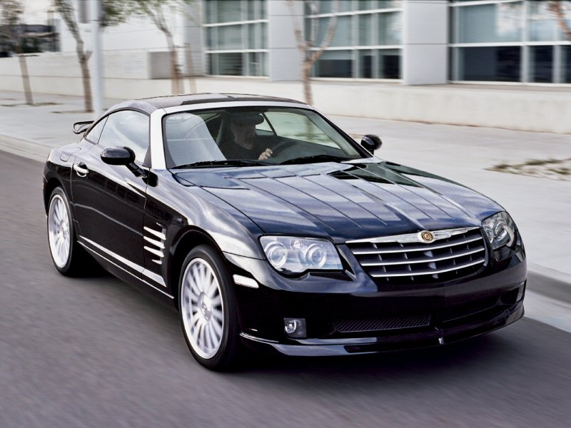 uk fairly used chrysler crossfire for sale 08162510433 lagos autos nigeria. Black Bedroom Furniture Sets. Home Design Ideas
