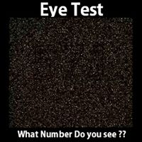 what do you see tests