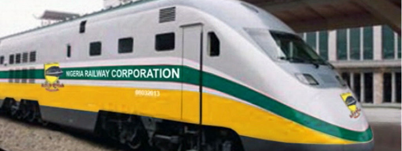 The New Nigerian  Railway Train Service Prices And Schdule