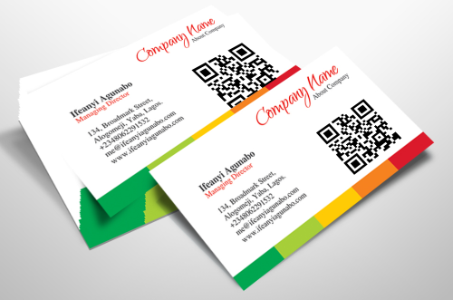 How To Print Business Cards In Nigeria And Where To Get The Best