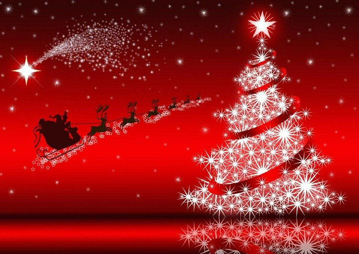 Happy Xmas Nairalanders\' - Events - Nigeria