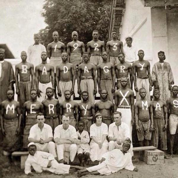 Write a brief history of nigeria since 1960