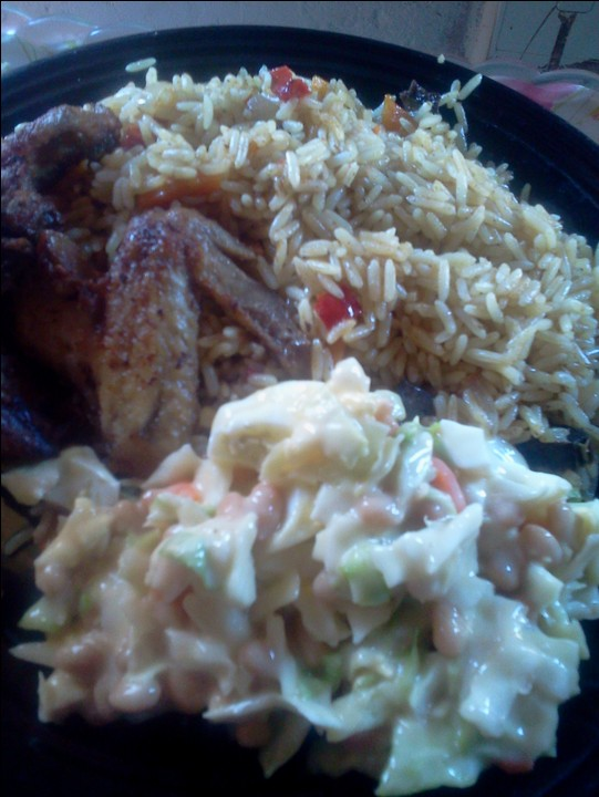 How To Cook Nigerian Fried Rice - Food - Nigeria