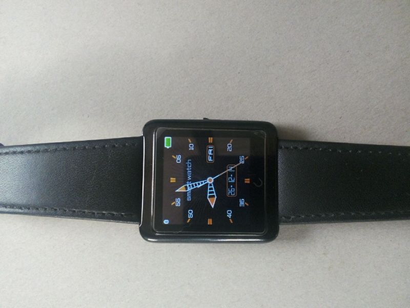 Do You Own A Smart Watch? Do You Use It? - Phones