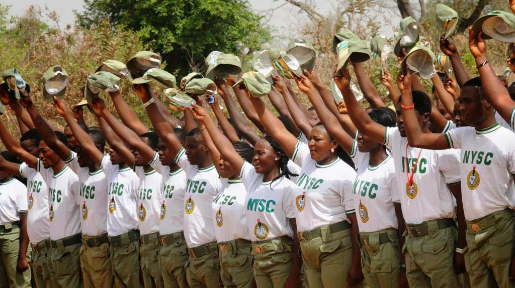 Congrat To All 2015 Batch B Stream II Corp Members Passing out Today
