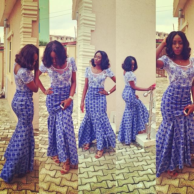 Beautiful Ankara Styles - Fashion - Nigeria