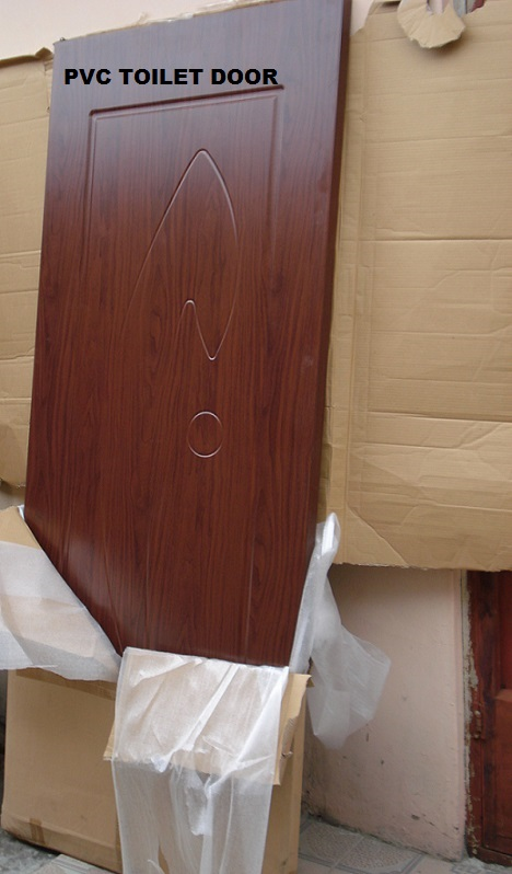 Variety Of Imported Doors At Sale's Point - Properties - Nigeria