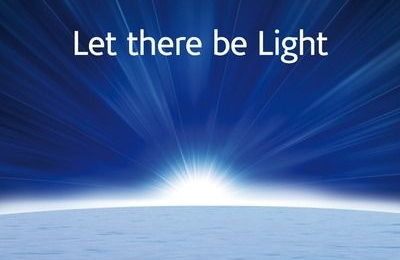 let ther always be light