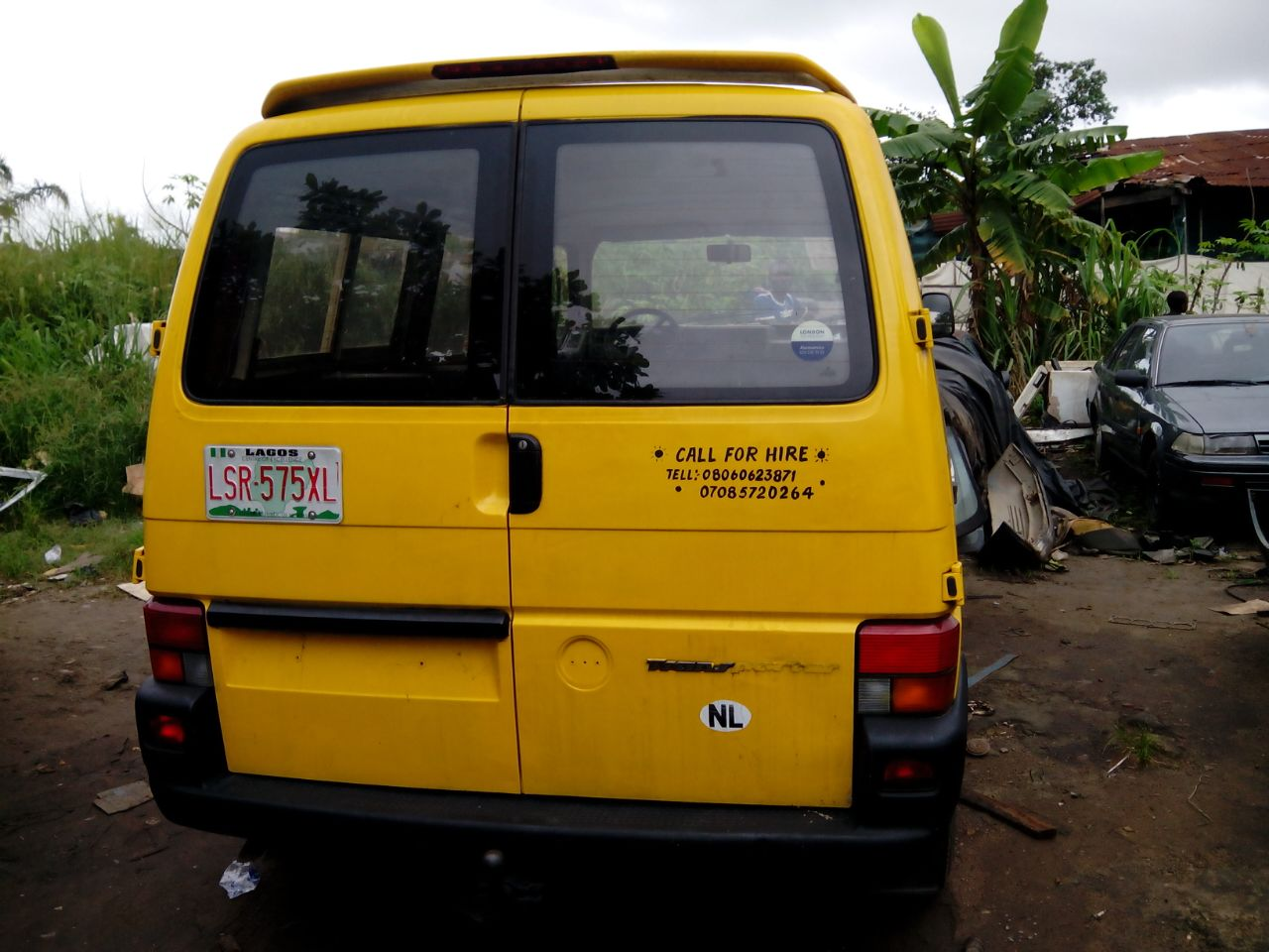 t4 bus 870k negotiable sold sold sold autos nigeria. Black Bedroom Furniture Sets. Home Design Ideas