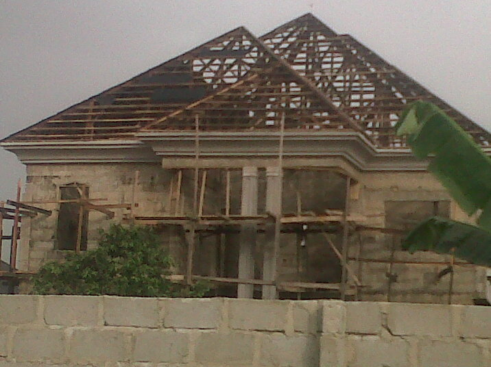 How Much Is Roofing Sheet In Ghana House Roof