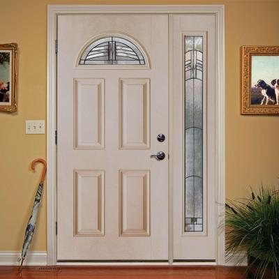 In search of suitable 4 feet steel doors for my entrance for Door design nigeria
