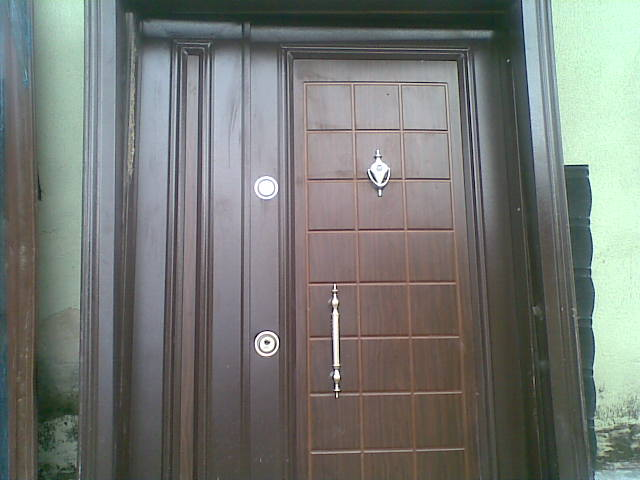 In Search Of Suitable 4 Feet Steel Doors For My Entrance