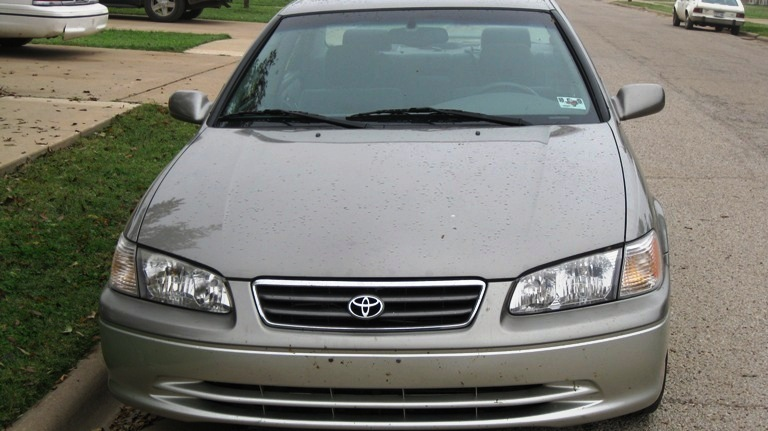 toyota camry 2006 le for sale just arrived autos nigeria. Black Bedroom Furniture Sets. Home Design Ideas