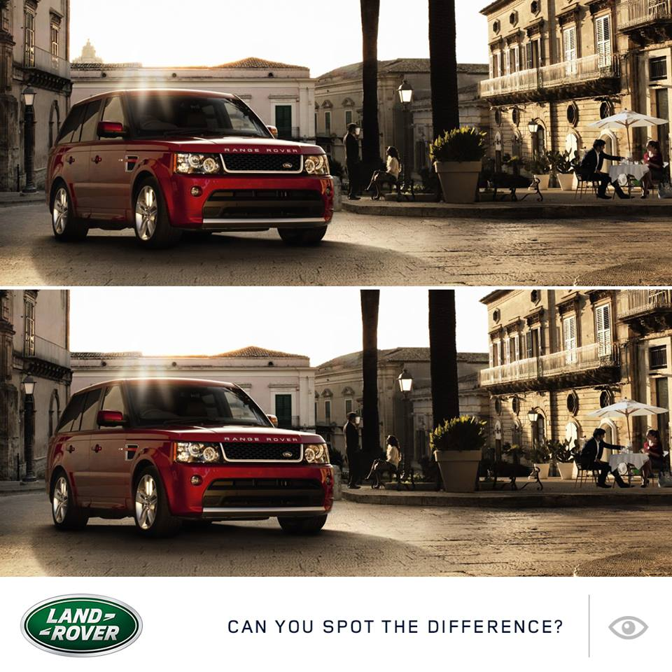 Can You Spot The Differences? - Car Talk - Nigeria