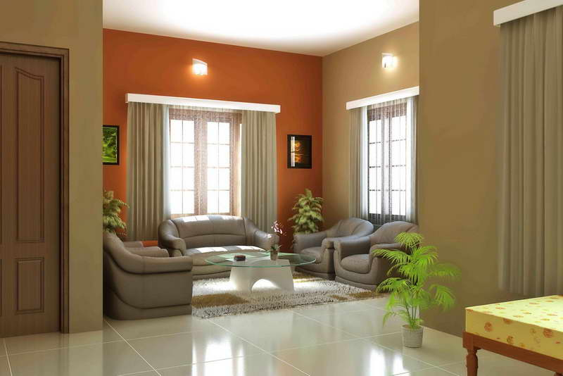 Modern Interior Painting {professional Ideas} Pictures.   Properties    Nigeria