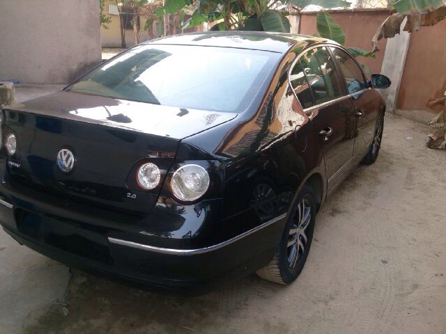 Well Pimped 6 Automatic Gear Transmission Rear Vent Black Leather Interior With Formica For Just N1 550m Call Richard For Inspection 08081495089