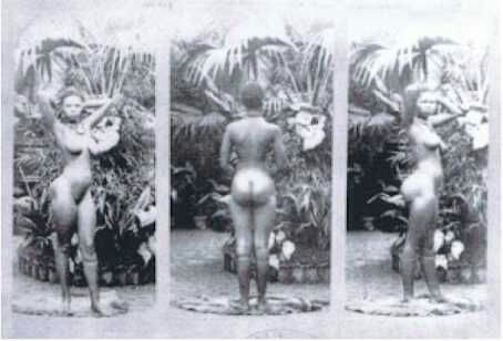 18 unclad photos of african women slaves from the past culture re 18 unclad photos of african women slaves from the past by curiouser 912pm on jan 10 2015 sciox Image collections