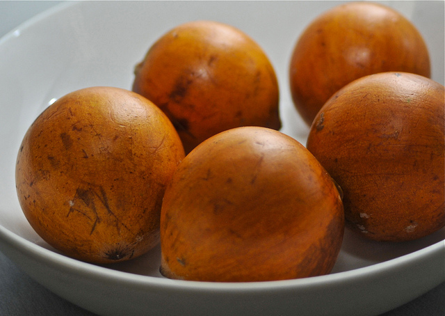 I Have Been Asking People Around Me The English Of Agbalumo But Nobody Could Tell Am So Sure That 70 Nigerians Dont Know Name