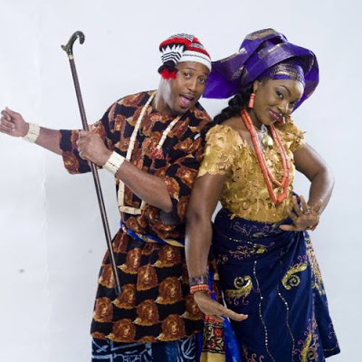 Image result for igbo clothing