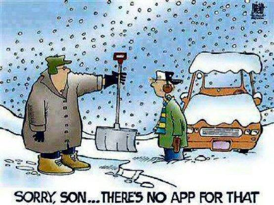 Funny Pictures Of The Cold Season,winter,harmattan From ...