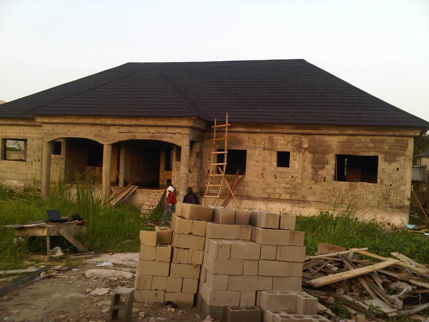 Stone Coated Roofing Projects Locations And Prices Per