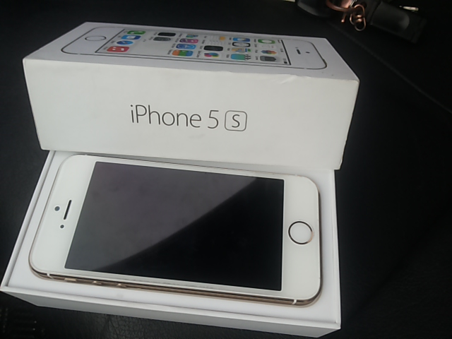 iphone 5s gold for sale 3 weeks usa used iphone 5s gold for in abuja 9579