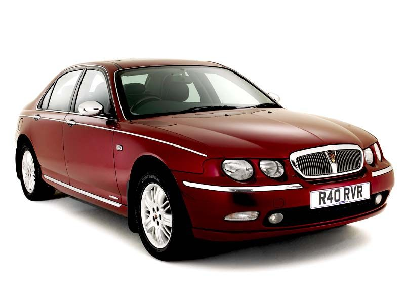 overheating in rover 75 v6 2 5 liter engine car talk. Black Bedroom Furniture Sets. Home Design Ideas