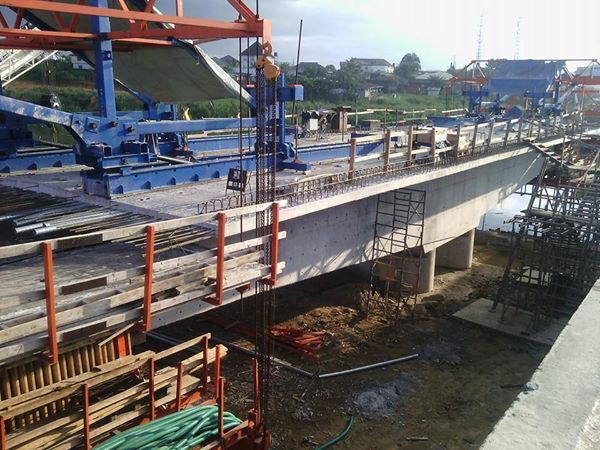 FG approves fund for Second Niger Bridge