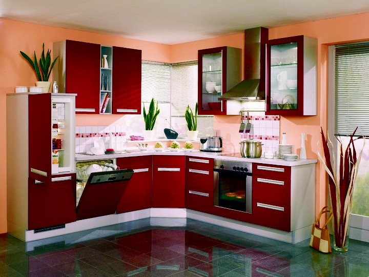 Fitted Kitchen Cabinets In Lagos - Business To Business - Nigeria