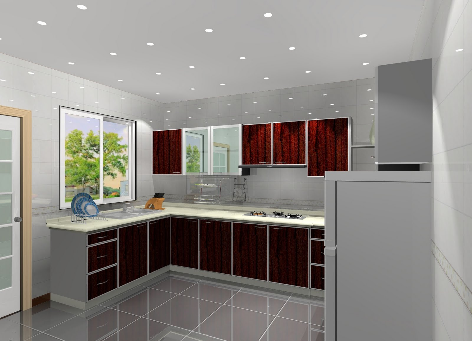 Kitchen Cabinets Dealers Suppliers In Lagos Business To