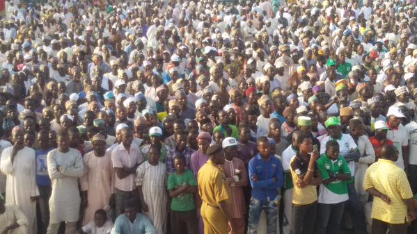 Image result for jigawa campaign